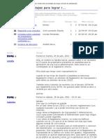 Administración y Consorcios_ Dudas sobre porcentajes para lograr remoción de administrador