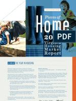 VAR 2012 VA Housing Market Report