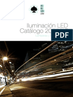 Catálogo AS de LED ® - 2014/15 - Iluminación LED