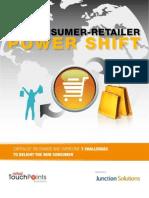 The Consumer Retailer Power Shift