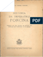 História da Imperatriz Porcina