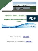 BioFiltro Summary