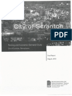 Scranton - Parking Study