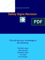 Safety Signs.ppt