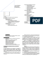 Manual para la presentación de anteproyectos, Corina Schmelkes, CAPITULO 2