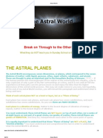 Astral World