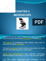 Microscope Chap 5