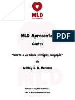 MLD Apresenta - Contos - Morte e os Cinco Estágios - Negação