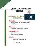 Campo Laboral Del Ingeniero Industrial