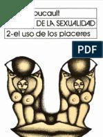 Foucault - Historia de La Sexualidad II