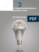 Booklet on LED Lighting Chapter