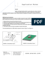 ANN-8803 - Recommended Soldering Techniques Rev C