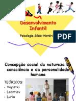 Desenvolvimento Infantil.ppt