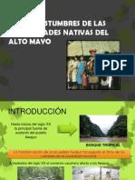 COMUNIDADES NATIVAS AGUARUNAS.ppsx