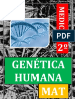 Genetica Humana - Completo -Mat
