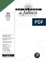 Calendario Diario Oficial