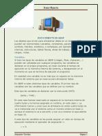SAP Data Objects en ABAP