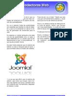 Guia para Redactores de Joomla-Mambo