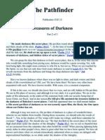 Treasures of Darkness 2 of 3