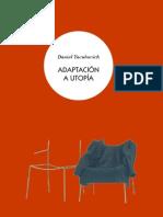 Yacubovich, D (2012) Adaptación a Utopía