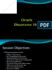 Oracle Discoverer