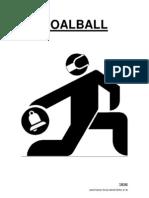 El Goalball