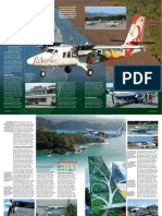Nature Air Airliner World PDF