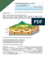 Ficha Datao Relativa