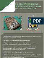 Clase de Derecho (4)