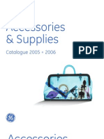 Global Accessories and Supplies Catalogue