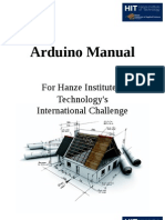Arduino Manual v7