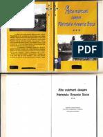 2008=Parintele Arsenie Boca-Alte Marturii