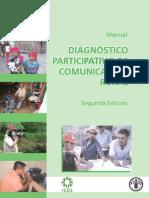 Diagnostico Participativo de Comunicación