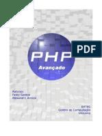 Apostila Php Avancado Unicamp