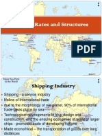 Freight Rates Structures1