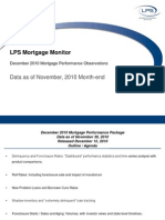 Lps Mortgage Monitor 2010