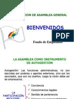 003 - Fondos de Empleados (Constitucion)