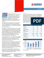 Baltimore Americas MarketBeat Retail 1pager 4Q2012