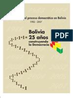 Visiones sobre el proceso democrático en Bolivia 1982 - 2007. Diferentes Autores.pdf