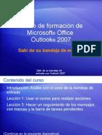 Outlook Bandeja de Entrada