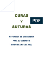 Documentación curso Curas y Suturas