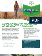 Stratego YLD Corn Fungicide_ 2012 Aerial Corn Application Technical Sheet