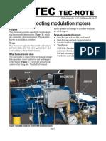 Modulation Motors