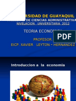 Economia Nuevo Xlh