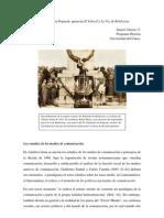 Prensa y radio en Popayán