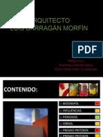ARQUITECTO LUIS BARRAGÁN.pptx
