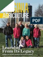 Virginia Agriculture 2013