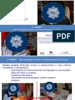 05OImpactodasTecnologiasdeApoionoDesenvolvimentodaLiteracia Dra.margaridadaPonte(UTAAC)