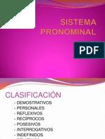SISTEMA PRONOMINAL.pptx
