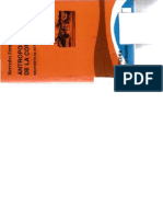 Fernández Martorell, M. - [1997] ANTROPOLOGÍA DE LA CONVIVENCIA
